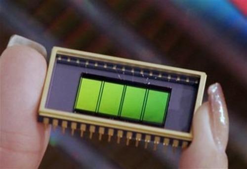 三星首颗64GB NAND出炉 可以存3.2万首MP3