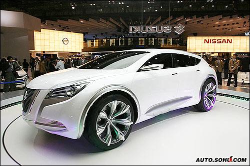 将加强新车研发力度 小车王 铃木将在中国推出2.0以上车型