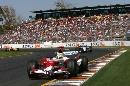 图文:[F1]07澳大利亚站回顾 小舒马赫在比赛中