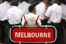 图文:[F1]07澳大利亚站回顾 特别告示牌