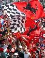 图文:[F1]07澳大利亚站回顾 狂热的法拉利车迷