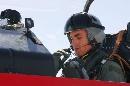 图文:[F1]07澳大利亚站回顾 苏蒂尔驾驶战斗机