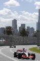 图文:[F1]07澳大利亚站回顾 速度与建筑