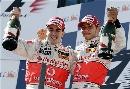 图文:[F1]07澳大利亚站回顾 那时他们很团结