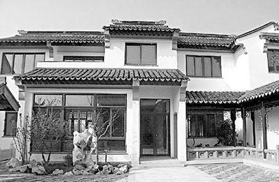 刘嘉玲豪宅