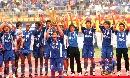 图文:[中甲]广药4-0哈尔滨毅腾 我们是冠军