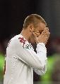 图文:[意甲]米兰0-1罗马 德罗西错失点球