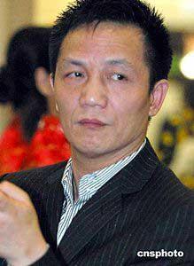 资料图片:上海农凯发展(集团)有限公司董事长、法人代表周正毅