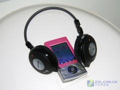 图为:粉色联想i807