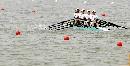 图文:男子轻量级2000米四人单桨 南京浪遏飞舟
