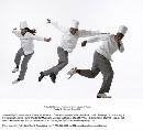 资料图片:北京国际舞蹈季-圣诞舞鞋  1