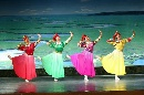 资料图片:北京国际舞蹈季-天歌云舞 1