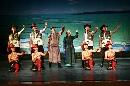 资料图片:北京国际舞蹈季-天歌云舞 2