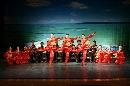 资料图片:北京国际舞蹈季-天歌云舞 3