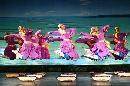 资料图片:北京国际舞蹈季-天歌云舞 4