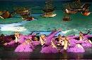 资料图片:北京国际舞蹈季-天歌云舞 5