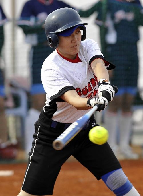 运动垒球第六届舞蹈体育综合六城垒球六城城市图片六城体育中心全国图片
