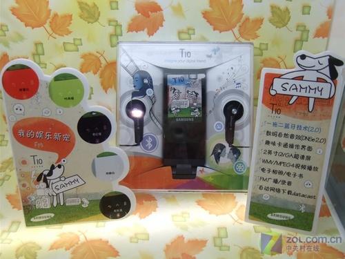 与苹果nano 3争宠 千元高品质MP3导购