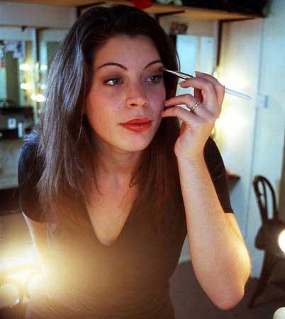 英国女性每天照镜子71次