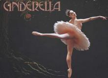 芭蕾舞剧《灰姑娘》剧照