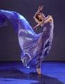 资料图片:北京国际舞蹈季-圣诞舞鞋