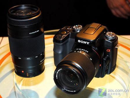 索尼A100小幅上涨 6日百款相机报价表