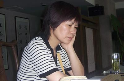 华学明-谁来继承她的衣钵,谁理解她的苦心?