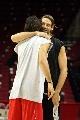图文:[NBA]马刺VS火箭 阿根廷兄弟