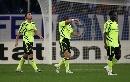 图文:[欧冠]沙尔克0-0切尔西 蓝军很无奈