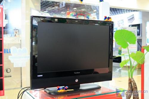 跌入6000!优派32新品液晶电视低价卖