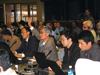 中国在ITU为TD争取国际空间 抵制不合理要求