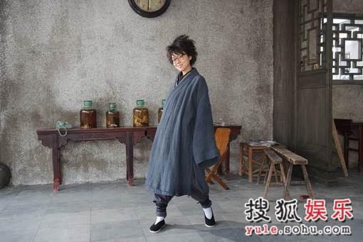 《大灌篮》精彩图片- 妮师傅(闫妮饰)(1)