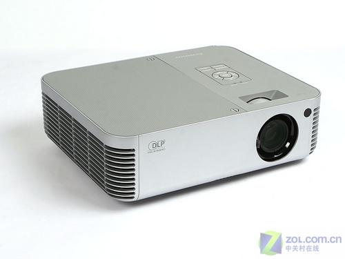高亮炫彩新内涵 评联想新款T15投影机