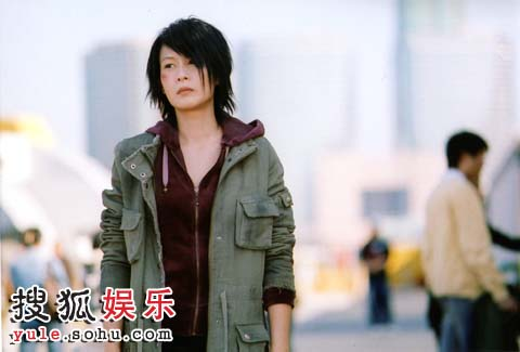 最佳女主角热门人选 刘若英