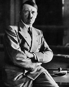 希特勒的地球仪将被拍卖(图)图片