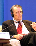 北京国际金融论坛2007年会
