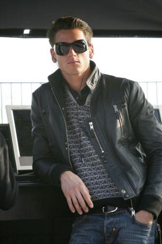 图文:[F1]加泰罗尼亚试车 帅气的苏蒂尔