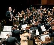 资料图片:国家大剧院演出-伦敦爱乐乐团