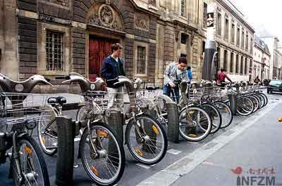 巴黎:世界上对奥运会最冷淡的城市?