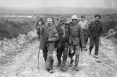 第一次世界大战,1916年,法国