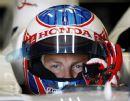 图文:[F1]加泰罗尼亚试车第3日 巴顿一切OK