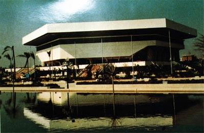 天河体育中心