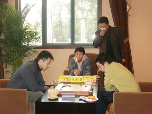 王磊-古灵益