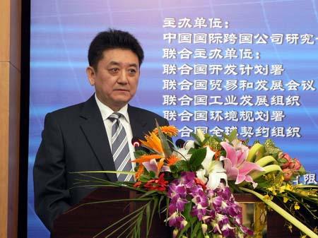 中国证监会纪委书记李小雪