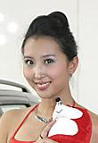 2007第五届广州国际车展