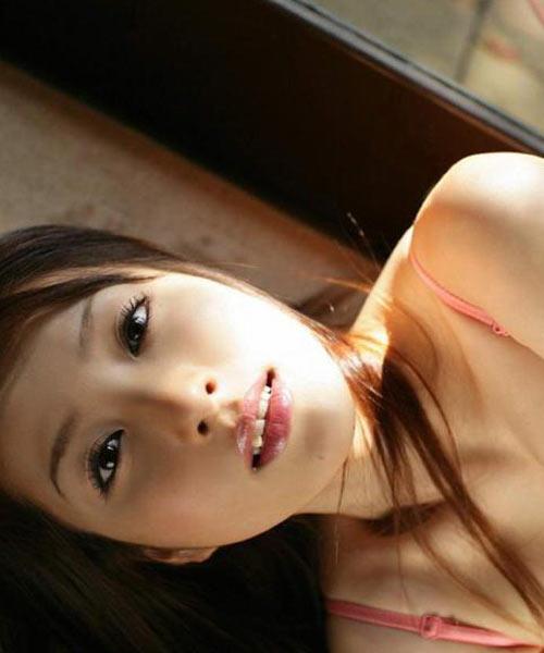 组图:日本艺妓风格性感美女挑逗写真