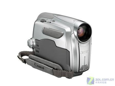 35X光学变焦 佳能摄像机MD120不到两千元