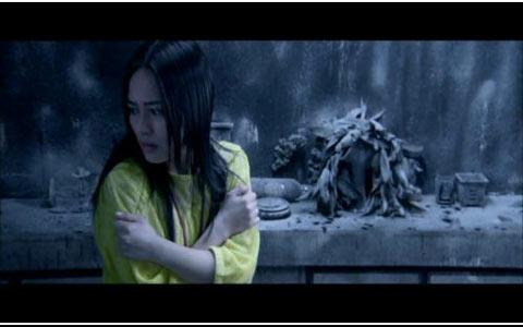 不可思议凶间—《地狱第19层》美亚三区版dvd