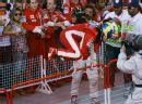 图文:[F1]07赛季巴林站回顾 马萨翻越护栏