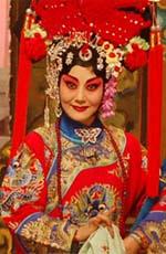 马志明从艺50周年系列活动演出嘉宾- 张艳玲